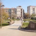 Parque Jaume I